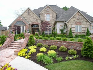 Landscapers in Oklahoma City