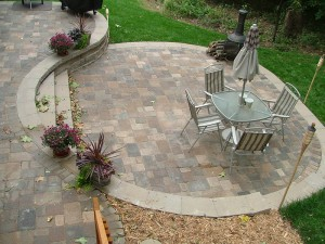 Patio Pavers in Oklahoma