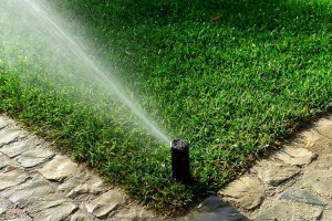 Sprinkler Irrigation Systems in Oklahoma