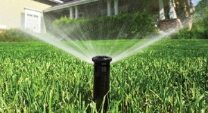 Winterize Sprinklers in Techumseh, OK