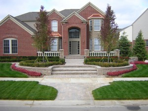 landscape company in Oklahoma City