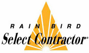 Rain Bird Select Contractor - Riemer & Son Landscape & Irrigation