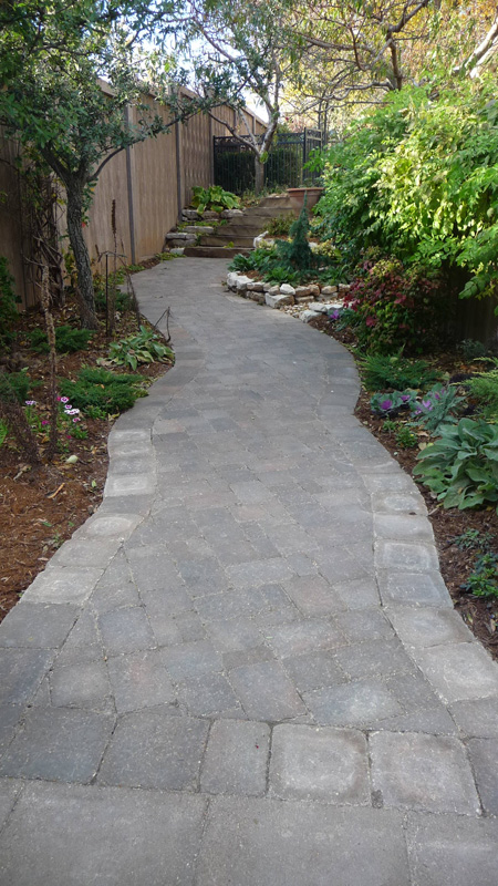 concrete pavers in Oklahoma