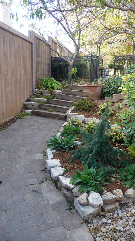landscaping in Oklahoma