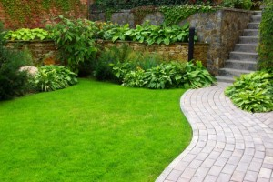 Landscaping Ideas for Spring in McCloud Oklahoma