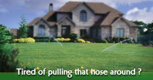 Irrigation Systems in Del City Oklahoma