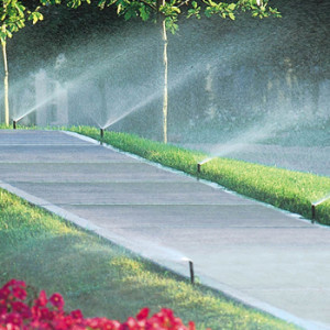 Sprinkler Systems in Oklahoma