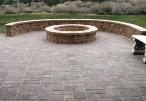 Patio Pavers Edmond, Oklahoma