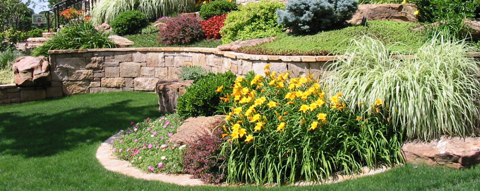 Riemer and Son - Landscaping and Irrigation