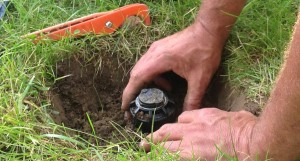 Irrigation System Services In Warr Acres Oklahoma