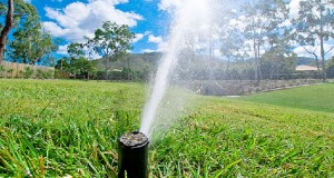Sprinkler System Maintenance in McCloud Oklahoma